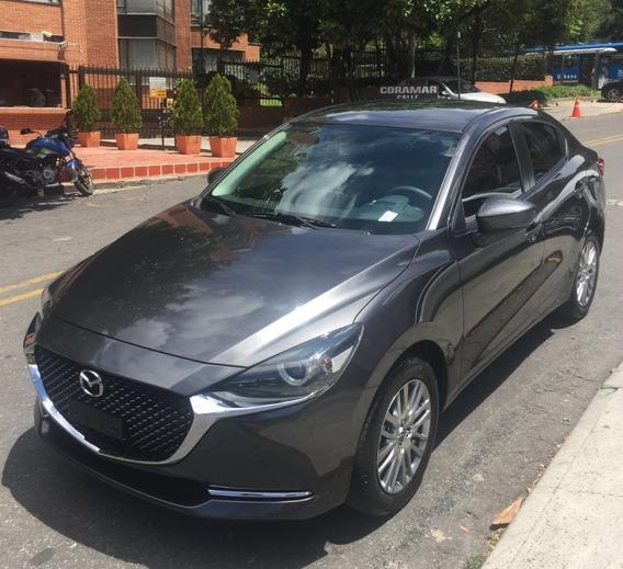 Mazda 2 Grand Touring Automatico, Sedan. 127