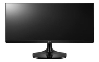 Monitor Lg Ips Ultra Wide 25 Formato 21:9 / Resolución 2560
