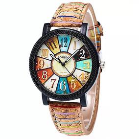 Relógio Feminino Fashion 2018 Barato.