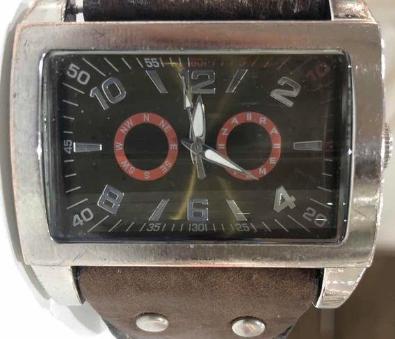 Relógio Quartzo Zara