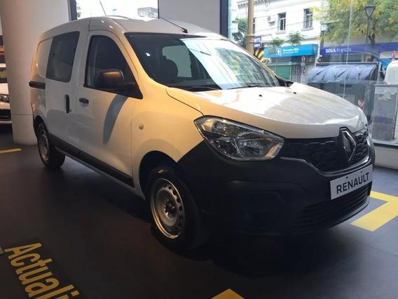 Renault Kangoo Ii Express Confort 5 Asientos (juan)