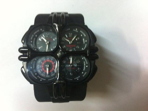 Relógio Timberland 4eyes , Maravilhoso !!!!!