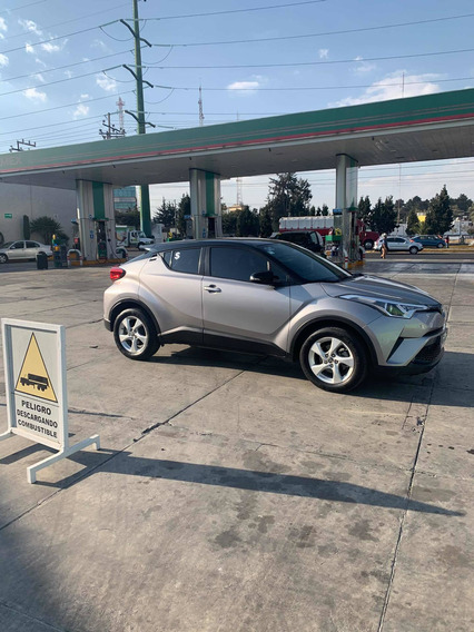 Toyota C Hr Limited