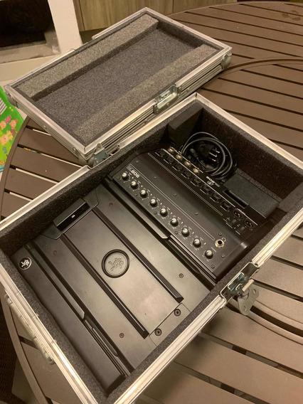 Mackie Dl806 Mesa De Som Com Case