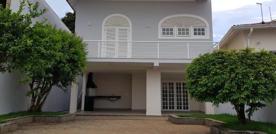 Casa - Condomínio Portal Da Vila Rica - Itu Sp - Ca0983