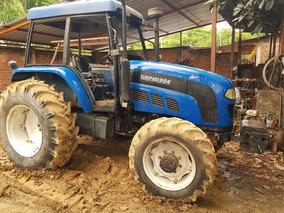 Tractor Agricola Foton 90 Hp Y 7 Implementos