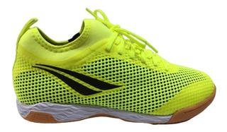 Tênis Futsal Penalty Max 500 Locker Profissional Lançamento