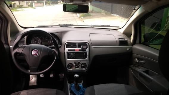 Fiat Punto 1.4 2008/2008 Completo