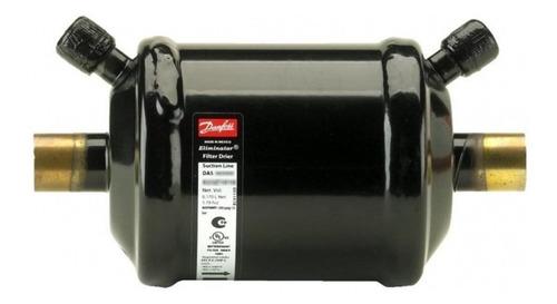 Imagen 1 de 1 de Filtro Secador Danfoss Succion Das167 7/8  3.9-6.3t Soldable