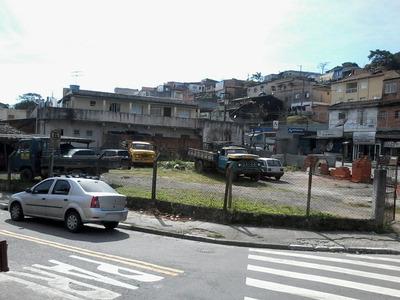 Terreno À Venda/aluguel, São Bernardo Do Campo/sp - 5556