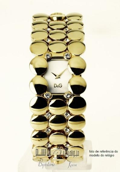 Relógio Dolce Gabbana - D & G