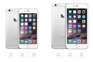 iPhone 6s Plus Pouco Uso 128 Gb Lindo . Ótimo Estado .