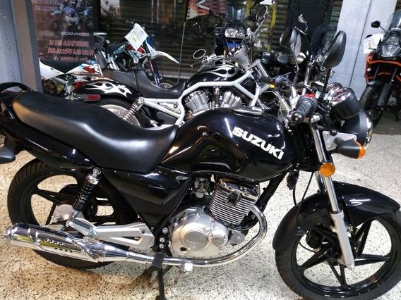 Motofeel Suzuki En 125