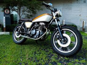 Yamaha Xs400 Cafe Racer / Scrambler