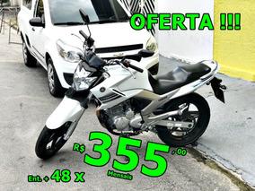 Fazer 250 - Yamaha Fazer 250 - Ys 250 - Yamaha - Fazer 2015
