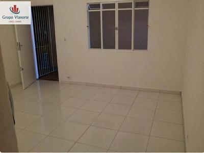Apartamento A Venda No Bairro Parque Edu Chaves Em São - Jv474-1