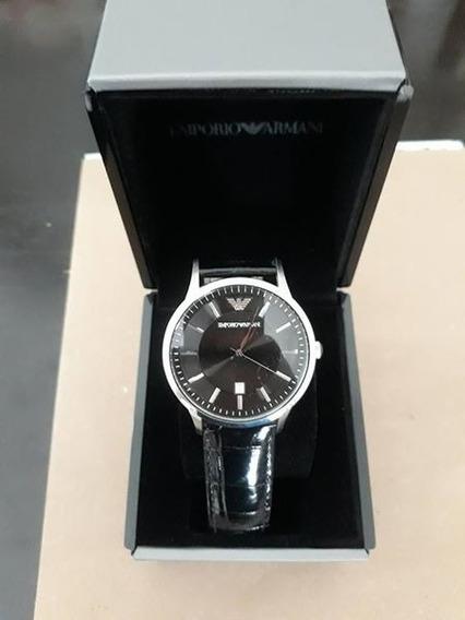Oferta! Reloj Armani Para Caballero