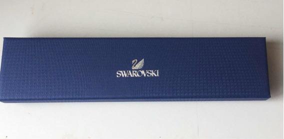 Caja De Cartón Para Joyería Swarovski