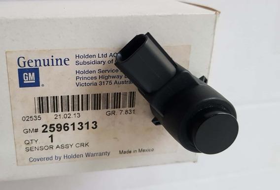 Sensor Alarme Assistência Estacionamento Omega 2008/11 Gm