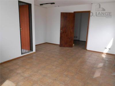 Sala À Venda, 40 M² Por R$ 280.000 - Jardim Guanabara - Campinas/sp - Sa1086