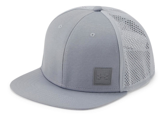 Gorra Under Armour Supervent Fb 2.0-1318513-035- Open Sports