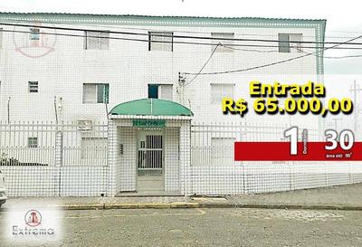 Excelente Kitnet Na Vila Guilhermina - Kn0054