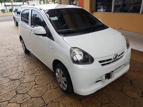 Daihatsu Sirion Con 70 De Inicial Financiamiento Disponible