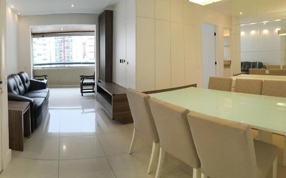 Apartamento Em Perdizes, São Paulo/sp De 78m² 3 Quartos À Venda Por R$ 990.000,00 - Ap277538