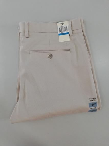 Pantalón Dockers - Beige