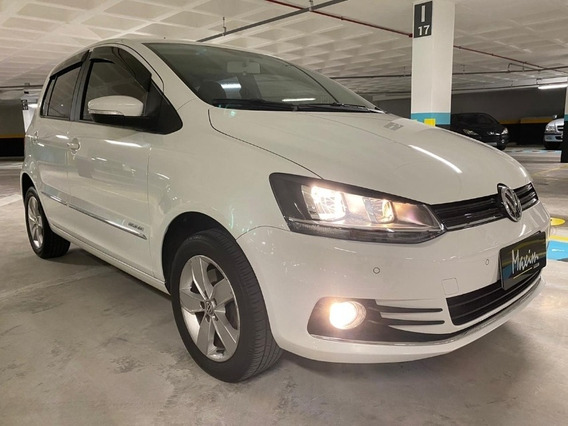 Volkswagen Fox Highline I-motion