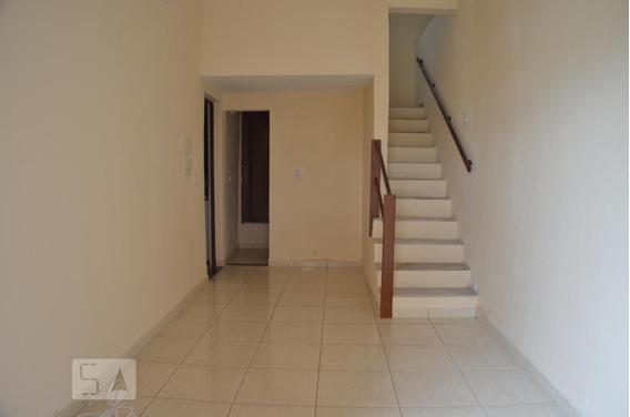 Casa Para Aluguel - Copacabana, 3 Quartos, 500 - 893031121