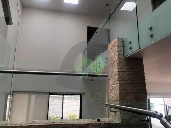 Casa En Renta Lomas De Juriquilla 3 Recámaras 3 Y Medio Baño