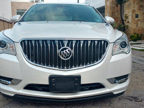 Buick Enclave 3.6 Paq D At 2017