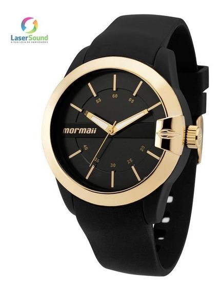 Relógio Mormaii Feminino Mopc21jag/8p, C/ Garantia E Nf