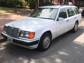 Mercedes Benz Clase E 2.0 E 200 Te Unica Mano Espectacular