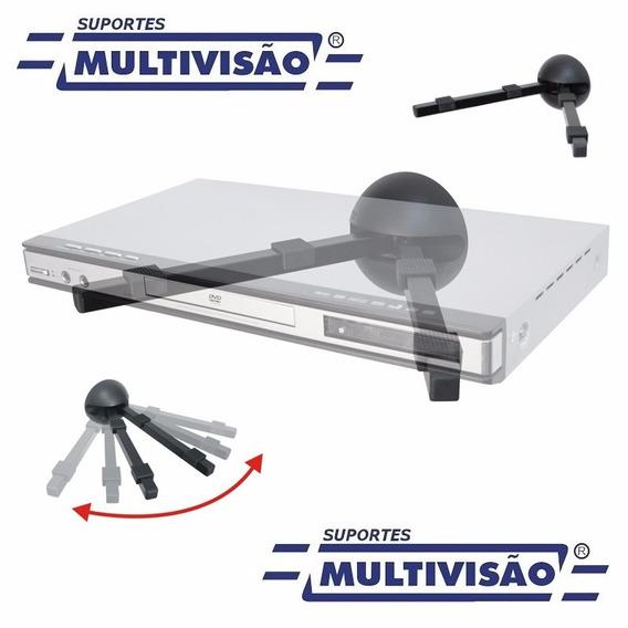Suporte Multivisão Para Dvd / Video Game / Conversores