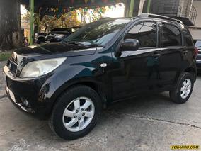 Toyota Terios
