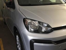 Volkswagen Up! 1.0 Take Up! Aa 75cv 0km 3puertas Financio Vw