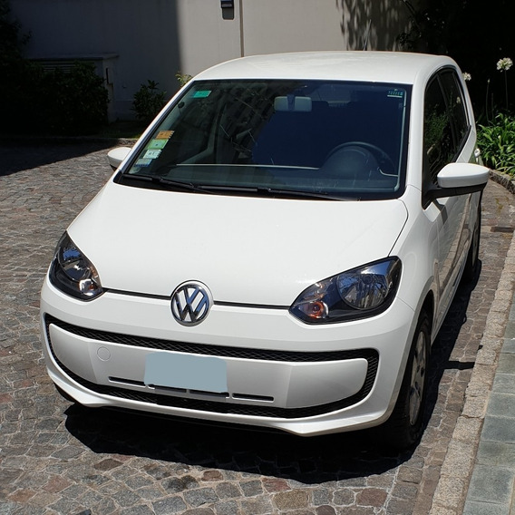 Volkswagen Up! 1.0 Move Up! 75cv 5 P