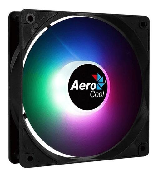Cooler Aerocool Frost 12 Frgb 12cm Gamer Fan