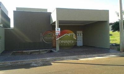 Casa Residencial À Venda, Centro, Brodowski - Ca5744. - Ca5744