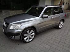 Mercedes Benz Glk 3.0 300 Sport Automatica 2012