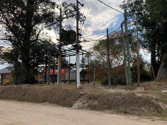 Terreno De 510 Mts Ciudad De La Costa Solymar