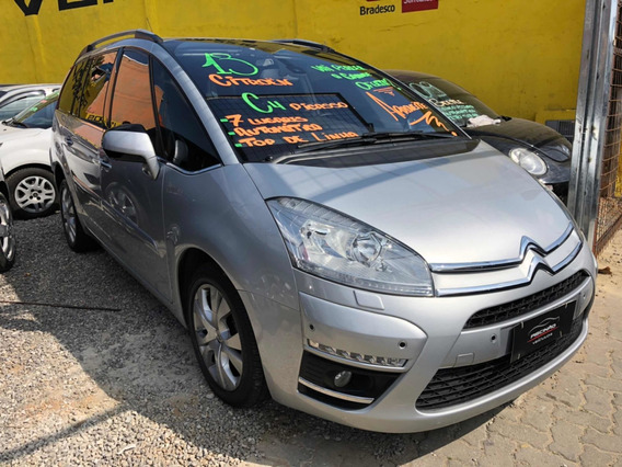 Citroën Grand C4 Picasso 2.0 5p 2013