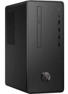 Hp Prodesk G2 I5-8400 W10p 4gb 500gb 1 Ano Onsite