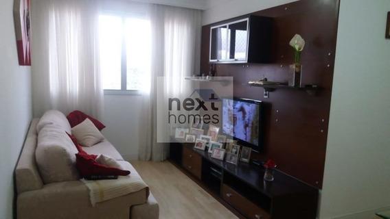 Oportunidade - Tres Dormitórios Amplo - Nh31511