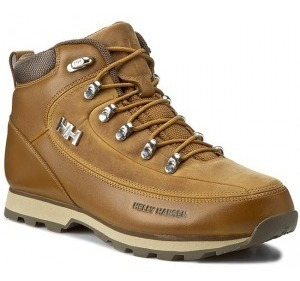 Botas Helly Hansen The Forester Originales Caterpillar
