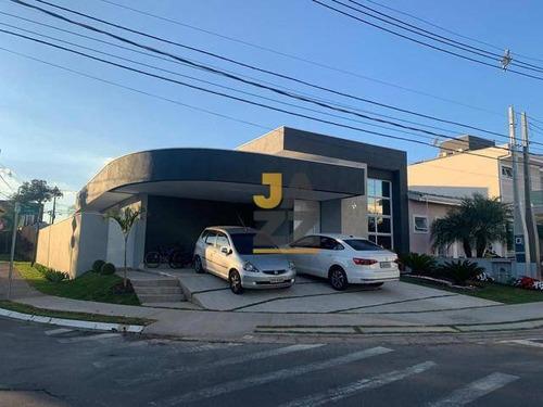 Casa Com 3 Dormitórios À Venda, 174 M² Por R$ 968.000,00 - Condomínio Vista Verde - Indaiatuba/sp - Ca12771