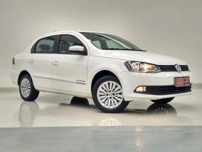 Volkswagen Voyage 1.6 Mi Comfortline 8v Flex 4p