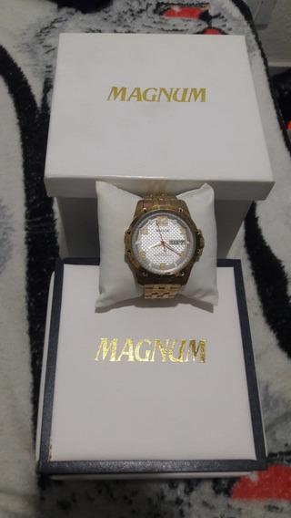 Relógio Magnum Original